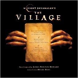 the_village_cd